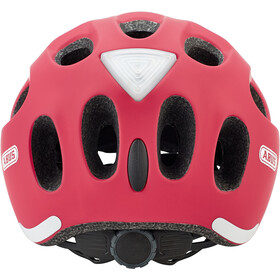 ABUS Youn-I Ace Casque, cherry red